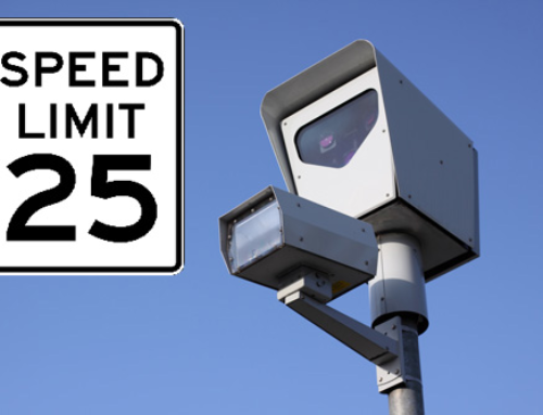 NYC Speed Enforcement Camera Locations
